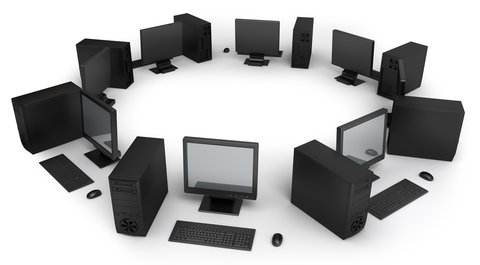 Desktop Management & Deployment