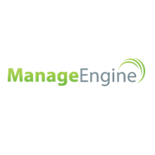 Picture of ManageEngine ADManager Plus Standard Edition - 1 Domain (Unrestricted Objects) with 50 help desk Technicians
