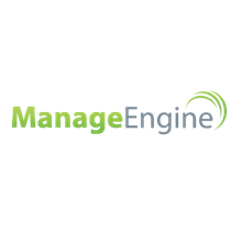 Picture of ManageEngine ADManager Plus Standard Edition - 1 Domain (Unrestricted Objects) with 200 help desk Technicians