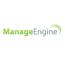 Picture of ManageEngine ADManager Plus Standard Edition - 1 Domain (Unrestricted Objects) with 500 help desk Technicians
