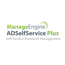 Picture of ManageEngine ADSelfService Plus Standard Edition - Subscription Model - 2000 Domain Users