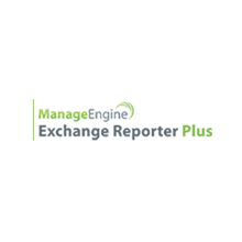 Picture of ManageEngine Exchange Reporter Plus Standard Edition - 1000 MailBoxes