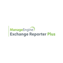 Picture of ManageEngine Exchange Reporter Plus Standard Edition - 10000 MailBoxes