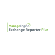 Picture of ManageEngine Exchange Reporter Plus Standard Edition - 50000 MailBoxes