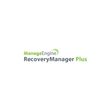 Picture of ManageEngine RecoveryManager Plus Standard Edition - 50000 User Objects