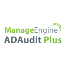Picture of ManageEngine ADAudit Plus Standard Edition - 20 Domain Controllers