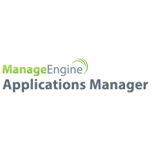 Picture of ManageEngine Applications Manager Professional Edition - Subscription - 25 Monitors with 1 User