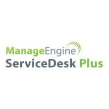 Picture of ServiceDesk Plus Professional Edition (Annual Subscription) - 50 Technicians (1000 nodes)