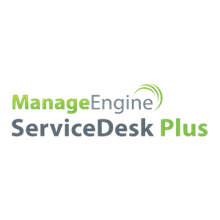 Picture of ServiceDesk Plus Enterprise Edition (Annual Subscription) - 5 Technicians (500 nodes)
