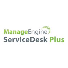 Picture of ServiceDesk Plus Enterprise Edition (Annual Subscription) - 10 Technicians (500 nodes)