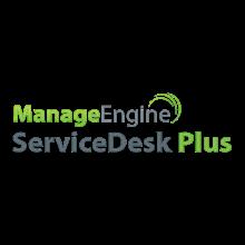 Picture of ServiceDesk Plus Standard Edition - Multi Language (Annual Subscription) - Standard Edition Support per Technician