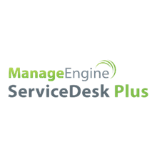 Picture of ServiceDesk Plus Professional Edition - Multi Language (Annual Subscription) - 50 Technicians (1000 nodes)