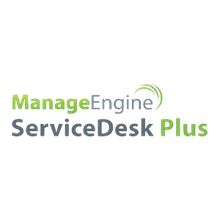 Picture of ServiceDesk Plus Professional Edition (Annual Subscription) - 10 Technicians (500 nodes)