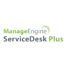 Picture of ServiceDesk Plus Enterprise Edition - Multi Language (Annual Subscription) - 20 Technicians (1000 nodes)