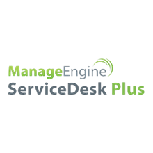 Picture of ServiceDesk Plus Enterprise Edition - Multi Language (Annual Subscription) - 50 Technicians (2000 nodes)