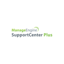 Picture of ManageEngine SupportCenter Plus Standard Edition - Subscription Model - Standard Edition Support per Technician