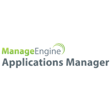 Picture of ManageEngine Applications Manager Enterprise Edition - Subscription - Siebel Monitor (Add On)