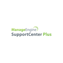 Picture of ManageEngine SupportCenter Plus Professional Edition - Subscription Model - 5 Support Representatives with 3 Business Units