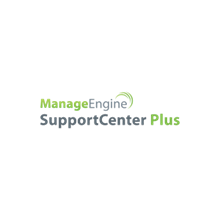Picture of ManageEngine SupportCenter Plus Enterprise Edition - Subscription Model - 2 Support Representatives with 10 Business Units