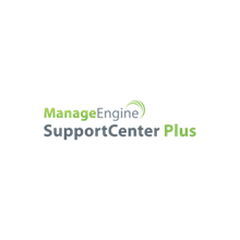 Picture of ManageEngine SupportCenter Plus Enterprise Edition - Subscription Model - 10 Support Representatives with 10 Business Units