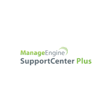 Picture of ManageEngine SupportCenter Plus Enterprise Edition - Multi-Language - Subscription Model - 10 Support Representatives with 10 Business Units