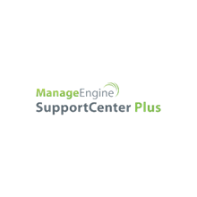 Picture of ManageEngine SupportCenter Plus Remote Desktop Add-on - 150 Concurrent Sessions for Remote Desktop(Zoho Meeting)