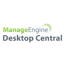 Picture of ManageEngine Desktop Central Enterprise(Distributed) Edition - Annual Subscription - 100 Computers and Single User License