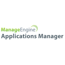 Picture of ManageEngine Applications Manager Professional Edition - Perpetual Licensing Model - Annual Maintenance with Support fee for 100 Monitors with 1 User