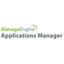 Picture of ManageEngine Applications Manager Professional Edition - Perpetual Licensing Model - Annual Maintenance with Support fee for 25 Monitors with 1 User