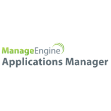 Picture of ManageEngine Applications Manager Enterprise Edition - Perpetual Licensing Model - Single Installation License fee for 500 Monitors with 1 User
