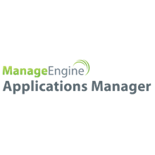 Picture of ManageEngine Applications Manager Enterprise Edition - Perpetual Licensing Model - Single Installation License fee for 1000 Monitors with 1 User