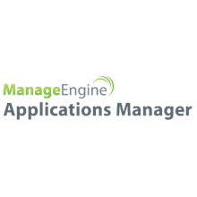 Picture of ManageEngine Applications Manager Enterprise Edition - Perpetual Licensing Model - Single Installation License fee for iseries/AS 400 (Add On)