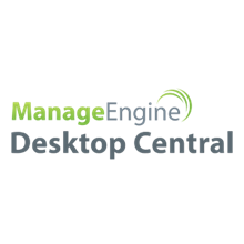 Picture of ManageEngine Desktop Central Enterprise(Distributed) Edition - Perpetual Licensing Model - Annual Maintenance and Support fee for 500 computers and Single User License