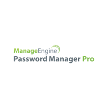 Picture of ManageEngine PasswordManager Pro Multi-Language Standard Edition - Perpetual Model - Single Installation License fee for 100 Administrators (unrestricted resources and users)