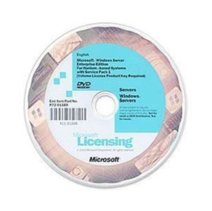 Picture of Microsoft SharePoint Portal Server - Software Assurance - 1 User CAL - PC