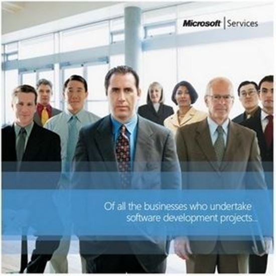 Picture of Microsoft SQL Server - Software Assurance - 1 User CAL - PC