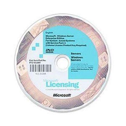 Picture of Microsoft Visual Studio Team Foundation Server - Software Assurance - 1 Server - PC