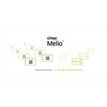 Picture of Citrix Melio VDI Edition - x1 Server 5 Year On-Premises Subscription License