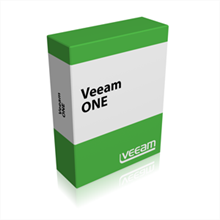 Picture of 1 additional year of Premium maintenance prepaid for Veeam ONE - for Hyper-V Cloud & Service Providers Only