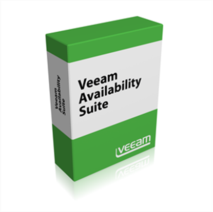 Picture of Veeam Availability Suite Standard for VMware (Backup & Replication Standard + Veeam ONE)