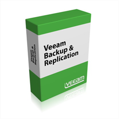 Picture of Veeam Backup & Replication Standard Subscription License for Hyper-V