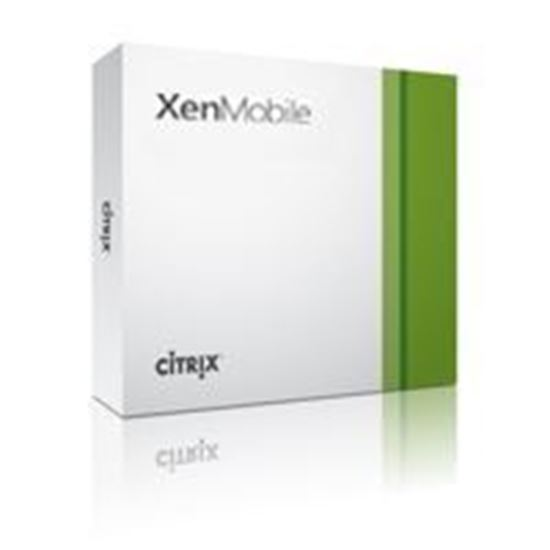 Picture of XenMobile Enterprise Edition Cloud Hosting