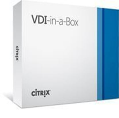 Picture of VDI-in-a-Box -x1 Concurrent User