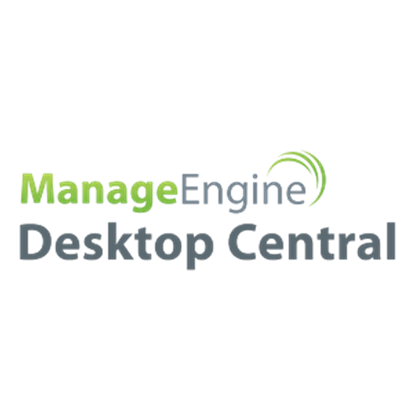 Picture of Desktop Central Patch Edition - Annual Subscription