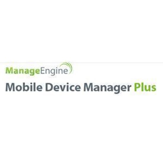 Picture of Mobile Device Manager Plus - Perpetual Model