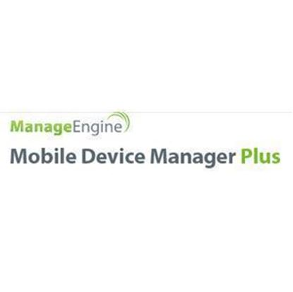 Picture of Mobile Device Manager Plus - Multi-Language Pack - Annual Subscription
