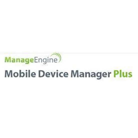 Picture of Mobile Device Manager Plus - Annual Subscription