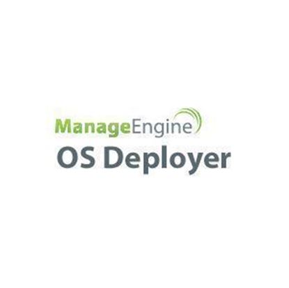 Picture of OS Deployer for Workstations - Deployment License