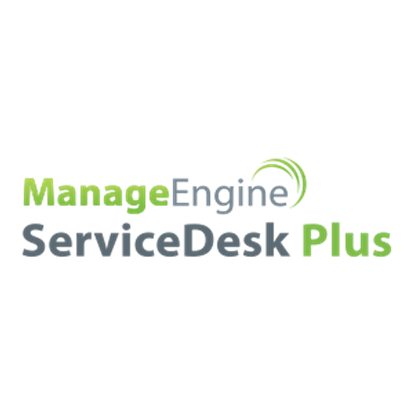 Picture of ServiceDesk Plus Professional Edition - Multi Language (Annual Subscription) - 100 Technicians (1000 nodes)