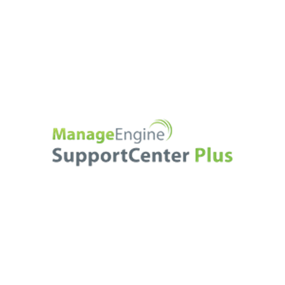Picture of SupportCenter Plus Standard Edition